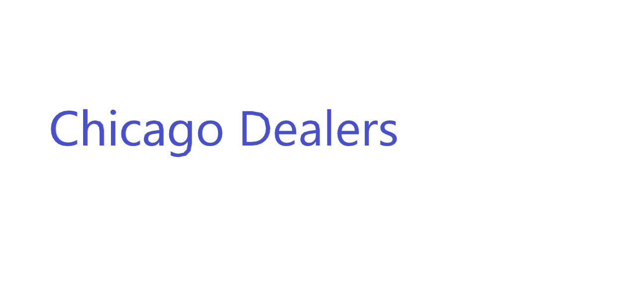 Chicago Car Dealers